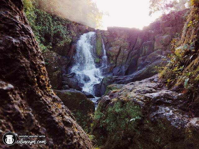 hidden falls laguna