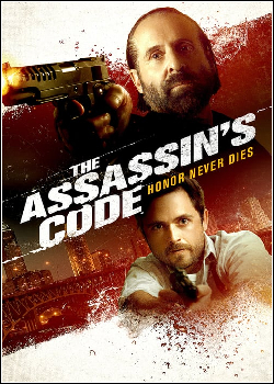 The Assassin's Code Dublado