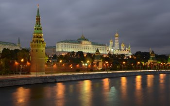 Wallpaper: Red Square. Moscow
