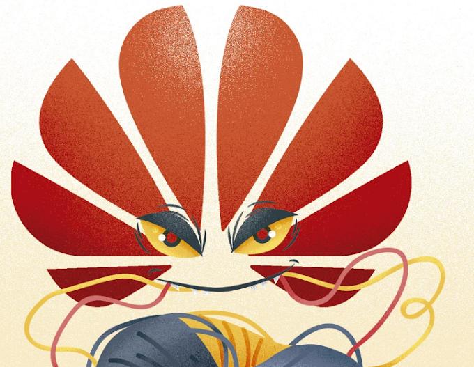 Huawei tiene un 'as bajo la manga' para el contraataque: la red 5G