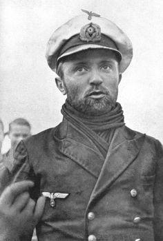 7 March 1941 worldwartwo.filminspector.com Guenther Prien