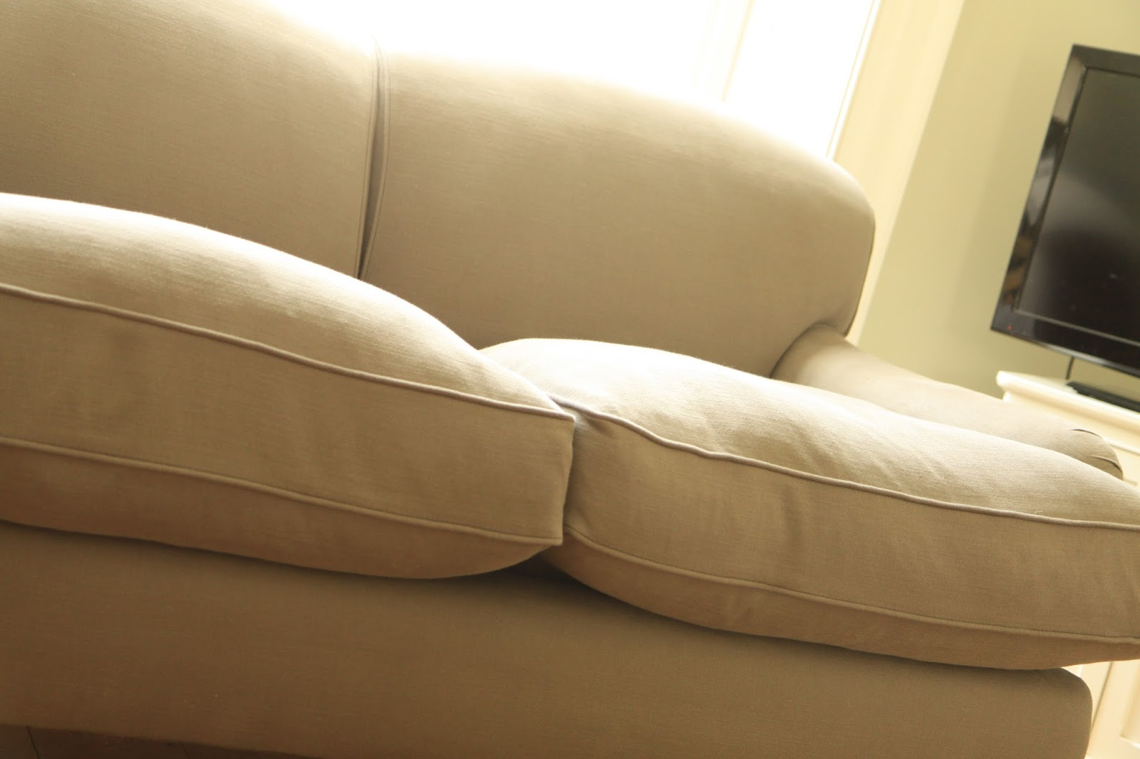 Sofa Pads Uk Walmart Chair Modern Country Style The Best Filling For Plumpest