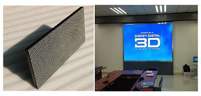 Cung cấp màn hình led p4 module led nhập khẩu tại Nhà Bè