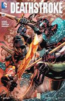 Os Novos 52! Exterminador #10