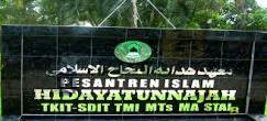 Lowongan Kerja Pesantren Islam Hidayatunnajah September 2016