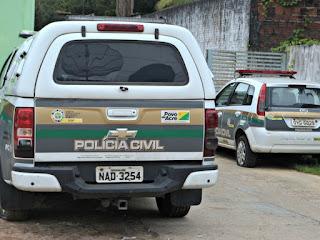 Operação da PM e Policia Civil do Acre resultou na prisão de seis pessoas em Cruzeiro do Sul
