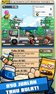 Game Tahu Bulat APk-1
