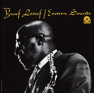 Yusef Lateef, Eastern Sounds