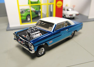 Hot Wheels collectors  '66 Super Nova