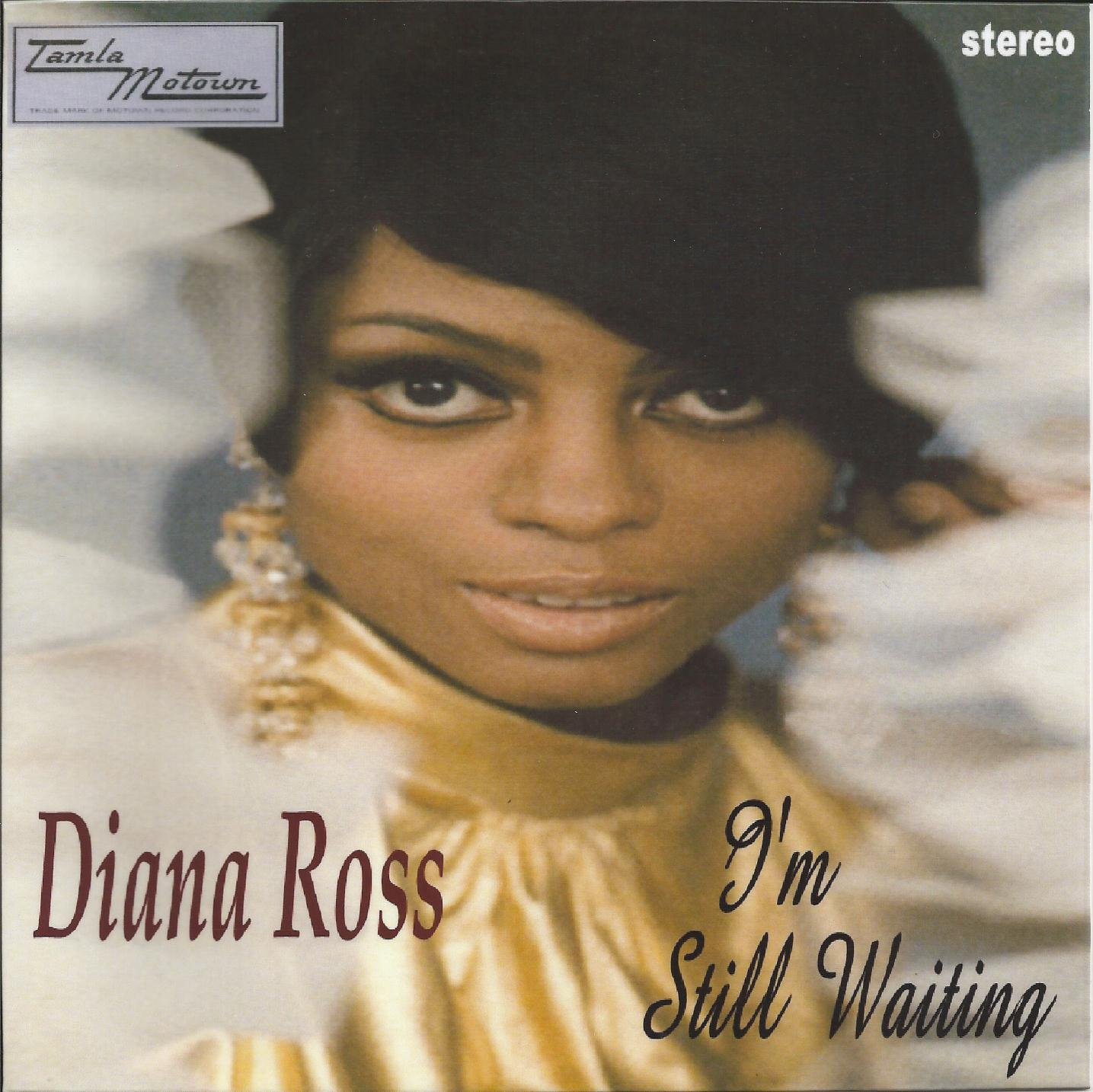 Thom S Motown Record Collection Diana Ross And The