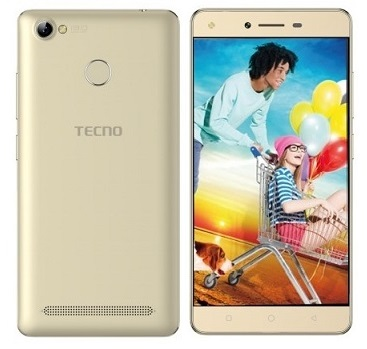 How To Root and Install TWRP Recovery on Tecno W5/W5 Lite - Kbloghub