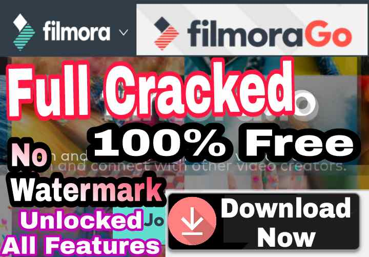 Filmora Go Full Unlocked Pro Apk | Fully Paid Cracked Pro Apk GDrive link 100% Free