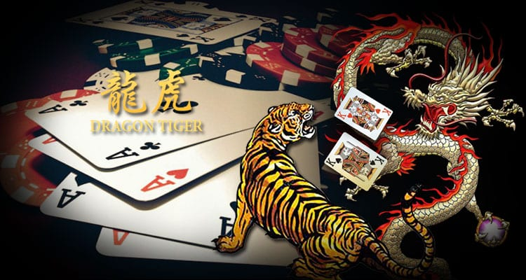 Judi Online Dragon Tiger
