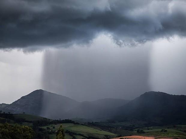 Com chegada do outono, EMPARN prevê chuvas mais intensas até o fim de março