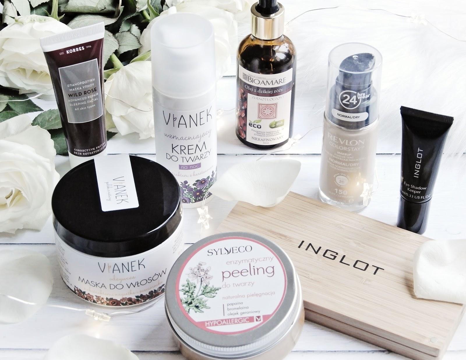 Ulubieńcy 2017! Kosmetyczne objawienia i rewolucja w makijażu