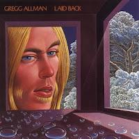 Gregg Allman's Laid Back