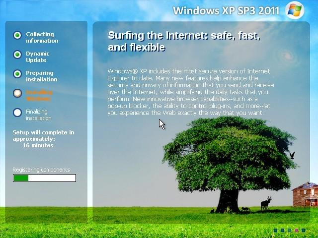 Windows XP Pro SP ISO Rrent Download
