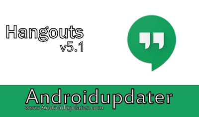 Google Released Hangouts 6.0 With New Android Wear notifications for calls! And Some More Feature : Download Update