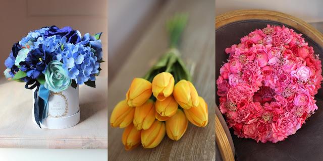 Nowości kwiatowe na wiosnę nadchodzącą