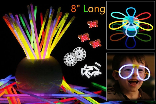 Light Up Stick