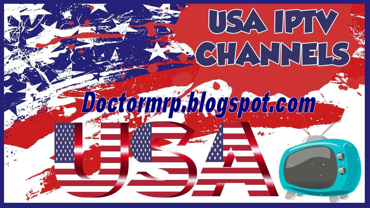 M3u channel list 2015