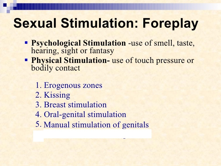 What is four play sexually