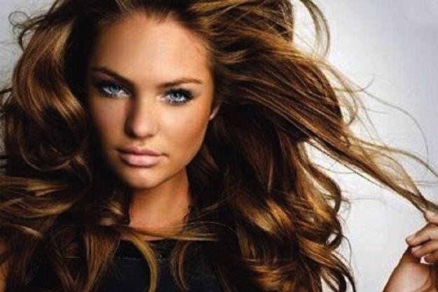 Farmacéutico los medios de la caída de los cabello