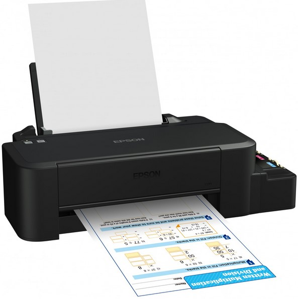 Epson L120 Printer Driver Download Full Drivers