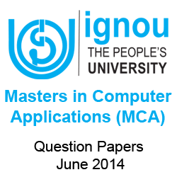 IGNOU MCA All Semester Term-End Exam Notes, Important Question, Upcoming Guess Papers Free Download