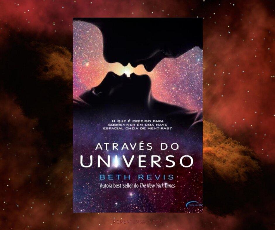 Resenha: Através do Universo, de Beth Revis
