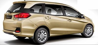 Kelebihan dan Kekurangan Mobil Honda Mobilio