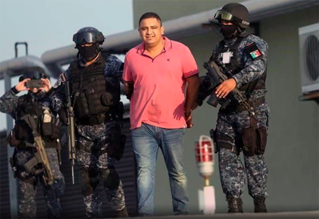 """Cayó Luis Alberto Blanco Flores, alias """"El Pelochas"""" en Monterrey, líder del CDG Screen%2BShot%2B2018-08-30%2Bat%2B09.27.34"""
