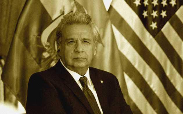 Ecuador: Lenín Moreno, ¿en el camino de Bucaram, Mahuad y Lucio Gutiérrez?