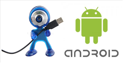 android webcam usb