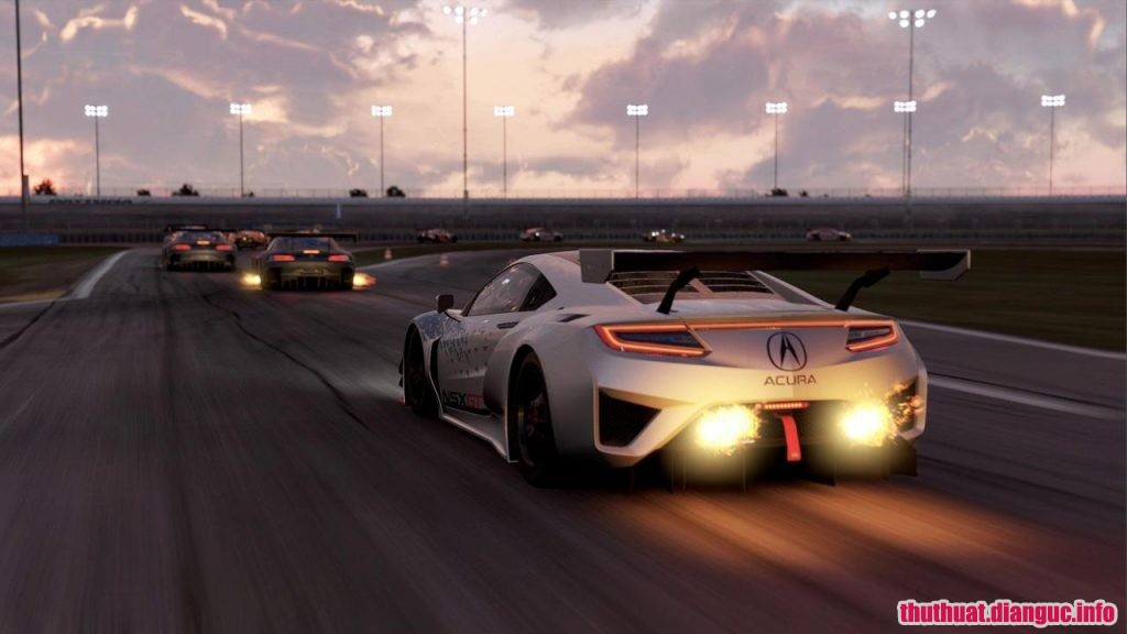 project cars 2 cấu hình, project cars 2 crack download, Project CARS 2 free download,