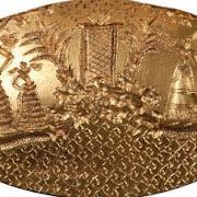 Могилу знатного воина с «Кольцами Всевластия» и грудой сокровищ нашли в Греции археологи