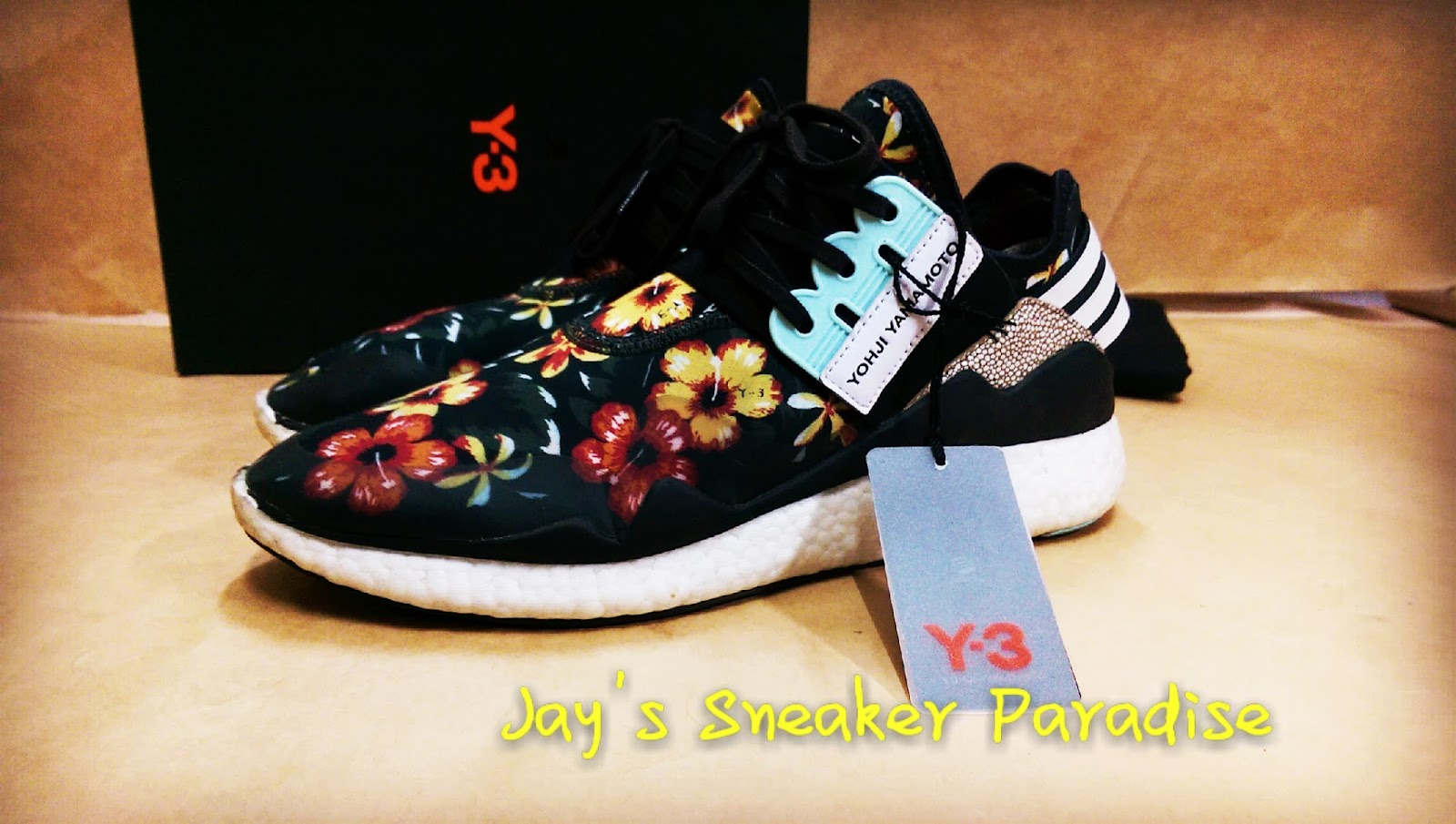 9bd1726f452a4 Jay s Sneaker pardise
