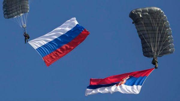 Serbia rechaza advertencias de EE.UU. y protege lazos con Rusia