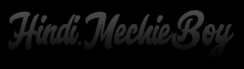 MechieBoy Hindi