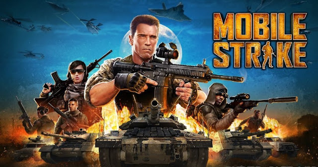 Mobile Strike Craft Review and Tips