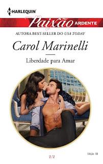 Liberdade Para Amar (Carol Marinelli)