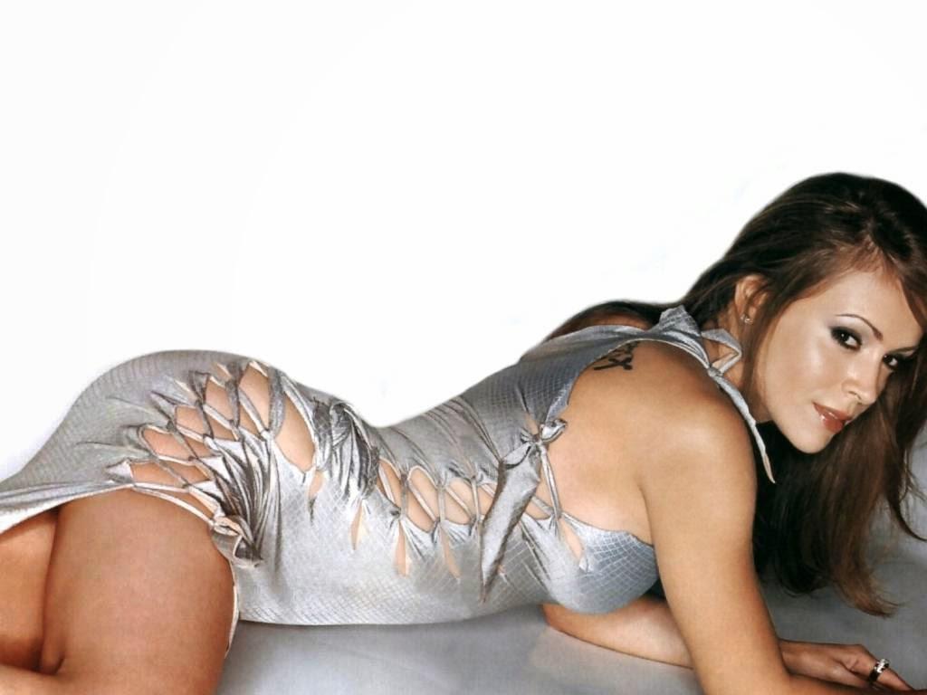 Alyssa Diaz Hot hd wallpapers: alyssa diaz hot wallpaper