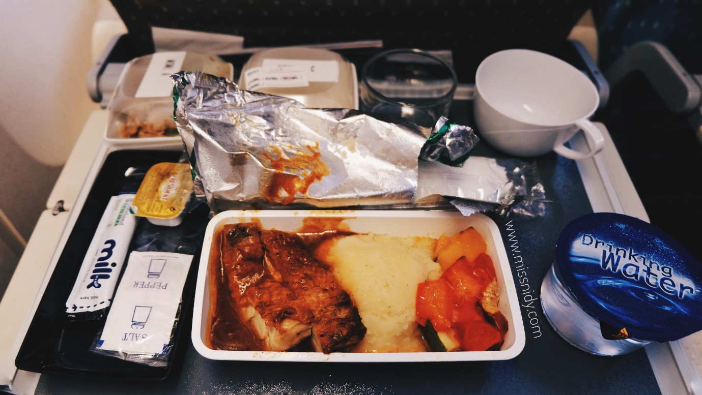 moslem meals on singapore airlines