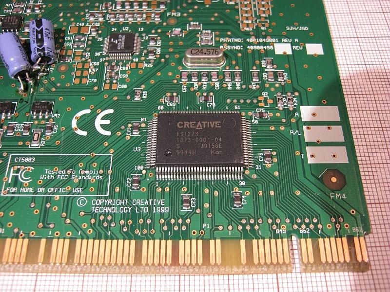 CREATIVE ES1373 DOS WINDOWS 8.1 DRIVER DOWNLOAD