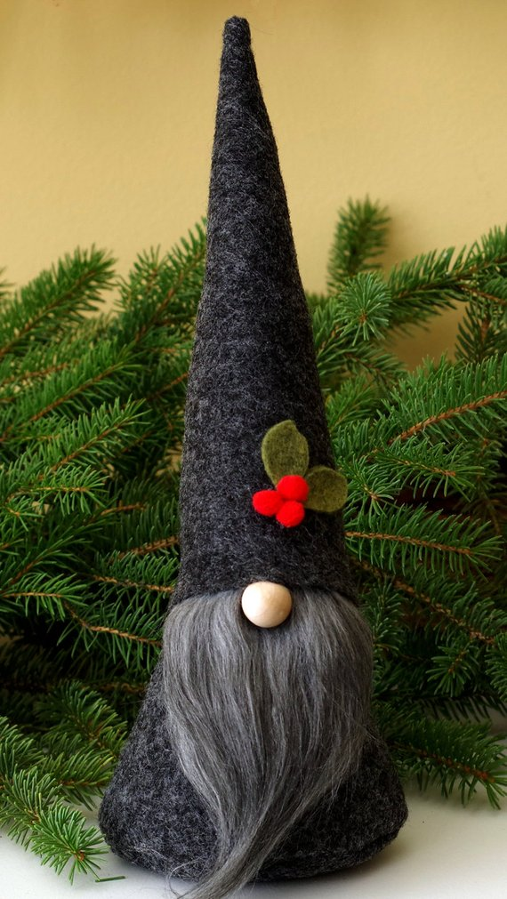 Scandinavian Christmas Gnome