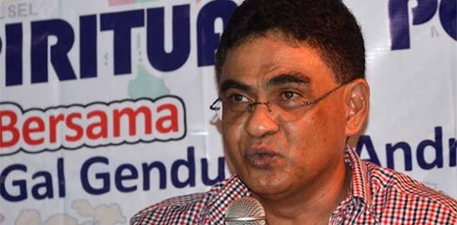 Ketua PDIP: Hanura, Golkar dan Nasdem juga perlu berpikir ulang untuk usung Ahok