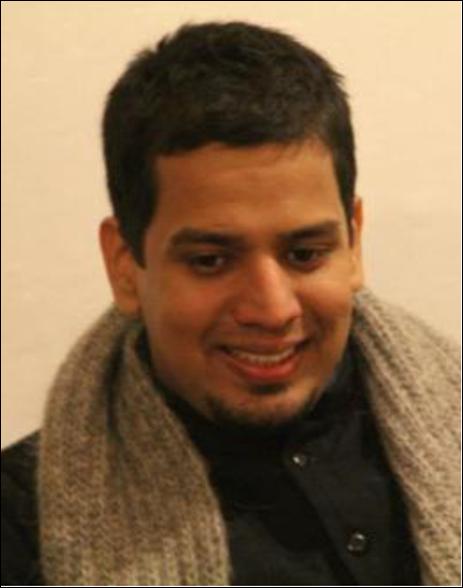 3. Gaurav Shorey