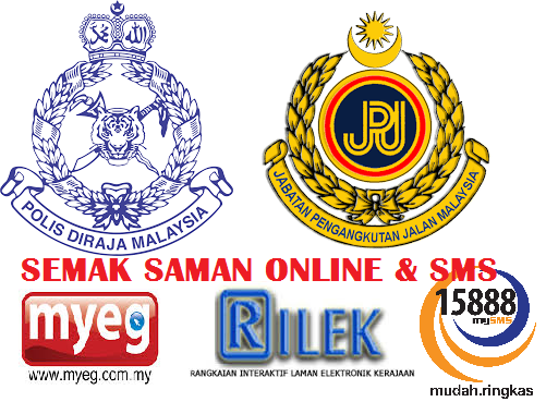 Traffic Summons PDRM, JPJ and AES