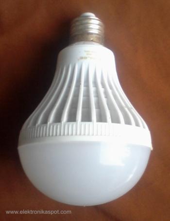 Memperbaiki Lampu Led 220vac Elektronika Spot