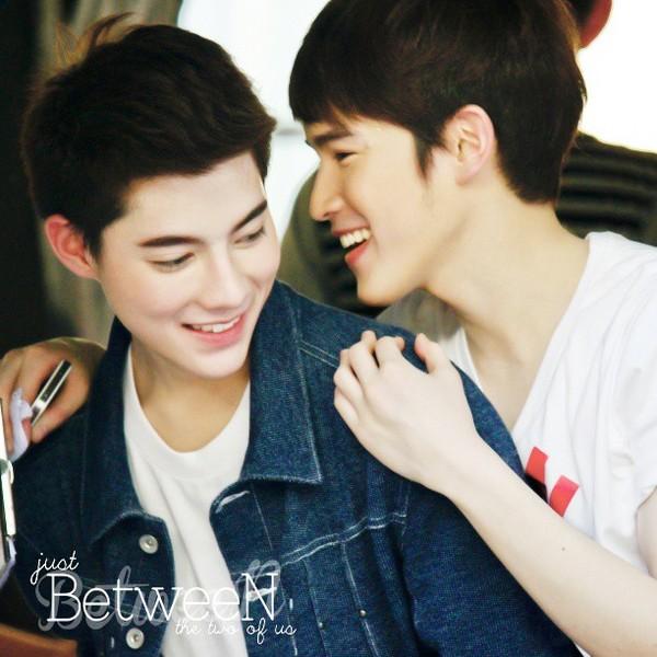 Những cặp đôi đồng tính mỹ nam tại Châu Á 'đốn tim' cư dân mạng